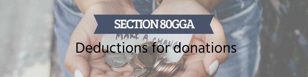 section 80gga