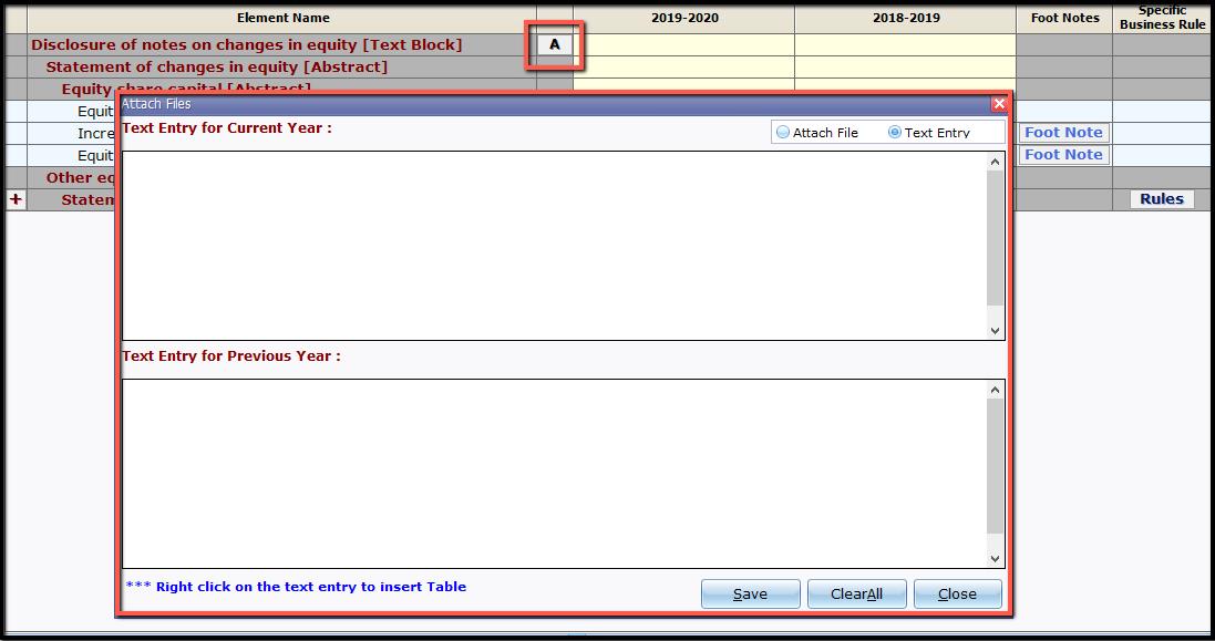 10.New file and company creation- attach file