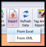 5.Excel Import-import details